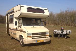 camper-en-boot